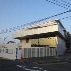 地域交流センター(二の丸跡)