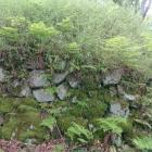郭下の石垣