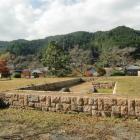 陣屋建物跡