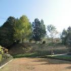 柳生陣屋遠景