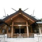 石濱神社本殿