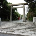 石濱神社鳥居
