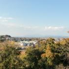 展望台からの眺望