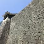 松山城石垣2