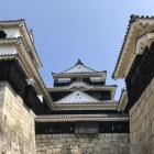 松山城メイン