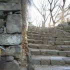 徳川秀忠陣跡