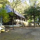 城域にある永徳寺(-人-)