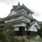 吉田城 鉄櫓