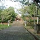 弁天曲輪(名島神社)
