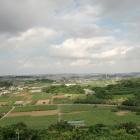 物見台からの眺望