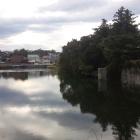 三田御池を別角度から。