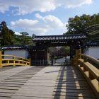 一の橋大手門