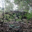 五の郭石垣
