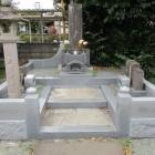 石巻康敬墓
