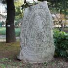 古代スカンジナビアの碑