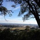 山上からの眺め