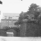 ①東御門。昭和59年撮影