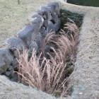 慶長の石垣