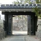 旧二の丸東二の門
