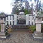 最上義光公の墓