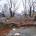 二ノ丸坤櫓跡