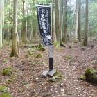 城井ノ上(きいのこ)城跡