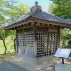 重要文化財 多賀城碑
