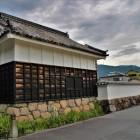裏門櫓(鐘櫓)