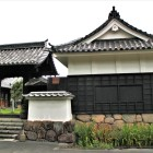 二の丸館・裏門櫓