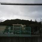 三層櫓&マリオの小向(麦)山