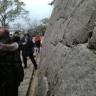 伏見櫓台石垣