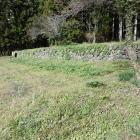 意外と大きな石垣土台