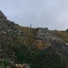 14世紀前半の石垣