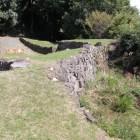 三の丸石垣外部