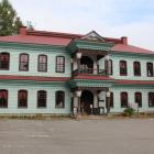 南会津郡役所旧館