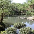 大名庭園清水園1