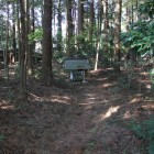 Ⅱ曲輪稲荷神社