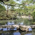 大名庭園清水園2