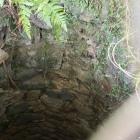 本丸の井戸