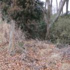 堀は城域外周を走ってました