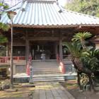 徳満寺御本堂