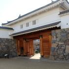 山手御門の櫓門