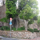 花隈公園。別角度より。