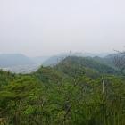 8km先に天神山城