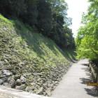 山吹渓石垣