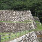 天球丸石垣