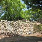 九の平櫓石垣
