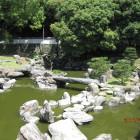 表御殿庭園