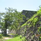 四重櫓石垣