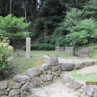武井夕庵邸跡